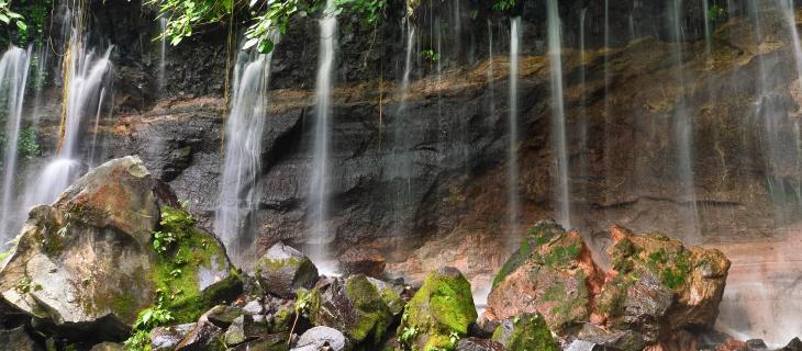 Salvador: stop ad estrazione metalli per avere più acqua