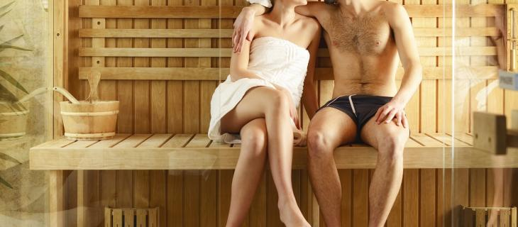 San Valentino, la spa è il luogo ideale per recuperare l'intimità perduta - In A Bottle