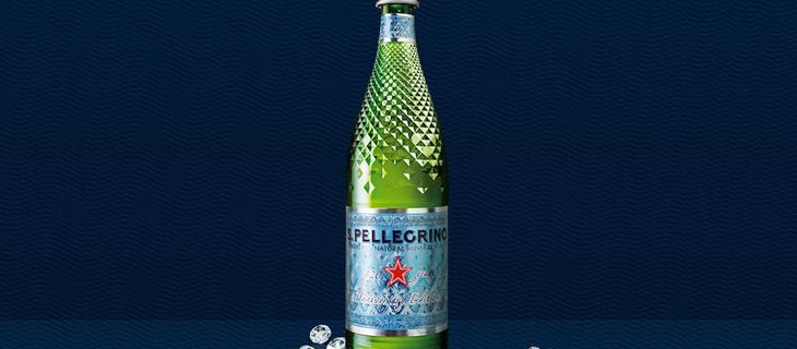 S.Pellegrino Diamond Week, sulle tavole stellate arriva l'Edizione dell'Anniversario dell'iconica bottiglia - In a Bottle