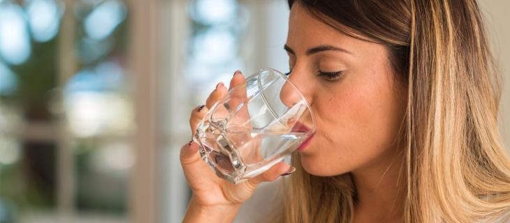 Da cosa dipende la sete? - In a Bottle