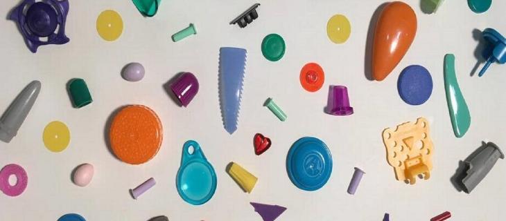 Tabitha Ott: quando la plastica diventa moda