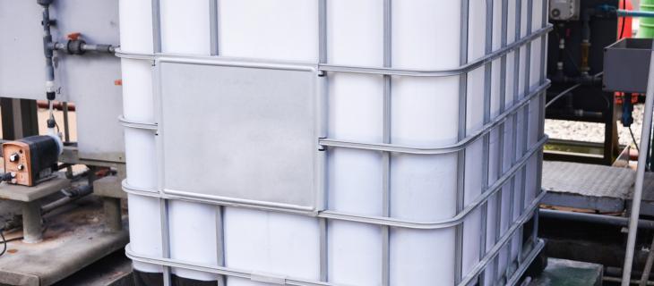 Nuova tecnologia solare per il recupero di acqua pulita su larga scala - In a Bottle