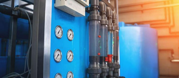 Trasformare Aria in Acqua con Soluzioni Hi Tech – In a Bottle